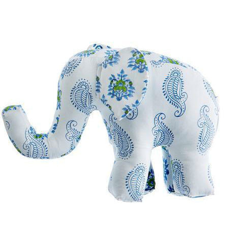 Rikshaw Design Patchwork Elephant
