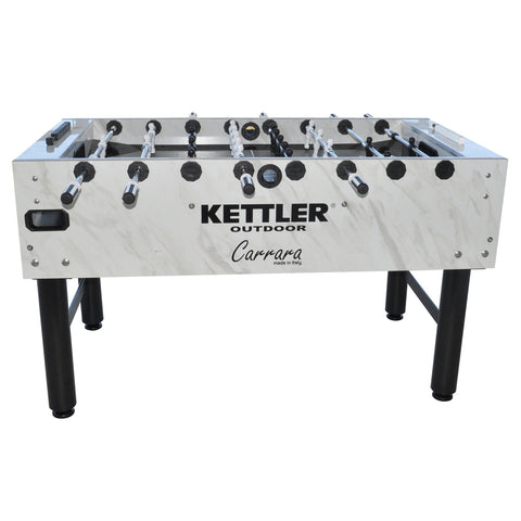 Carrara Outdoor Foosball Table