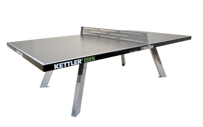Eden Outdoor TT Ping Pong Table