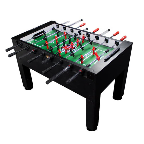 Professional Foosball Table by Warrior