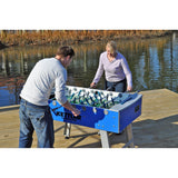 OUTDOOR FOOSBALL TABLE - Foosball Master - 4