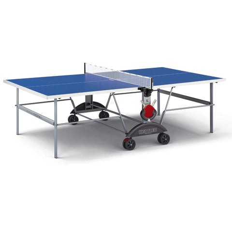 Top Star XL Outdoor, Blue - Foosball Master