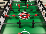 Warrior Professional Foosball Table