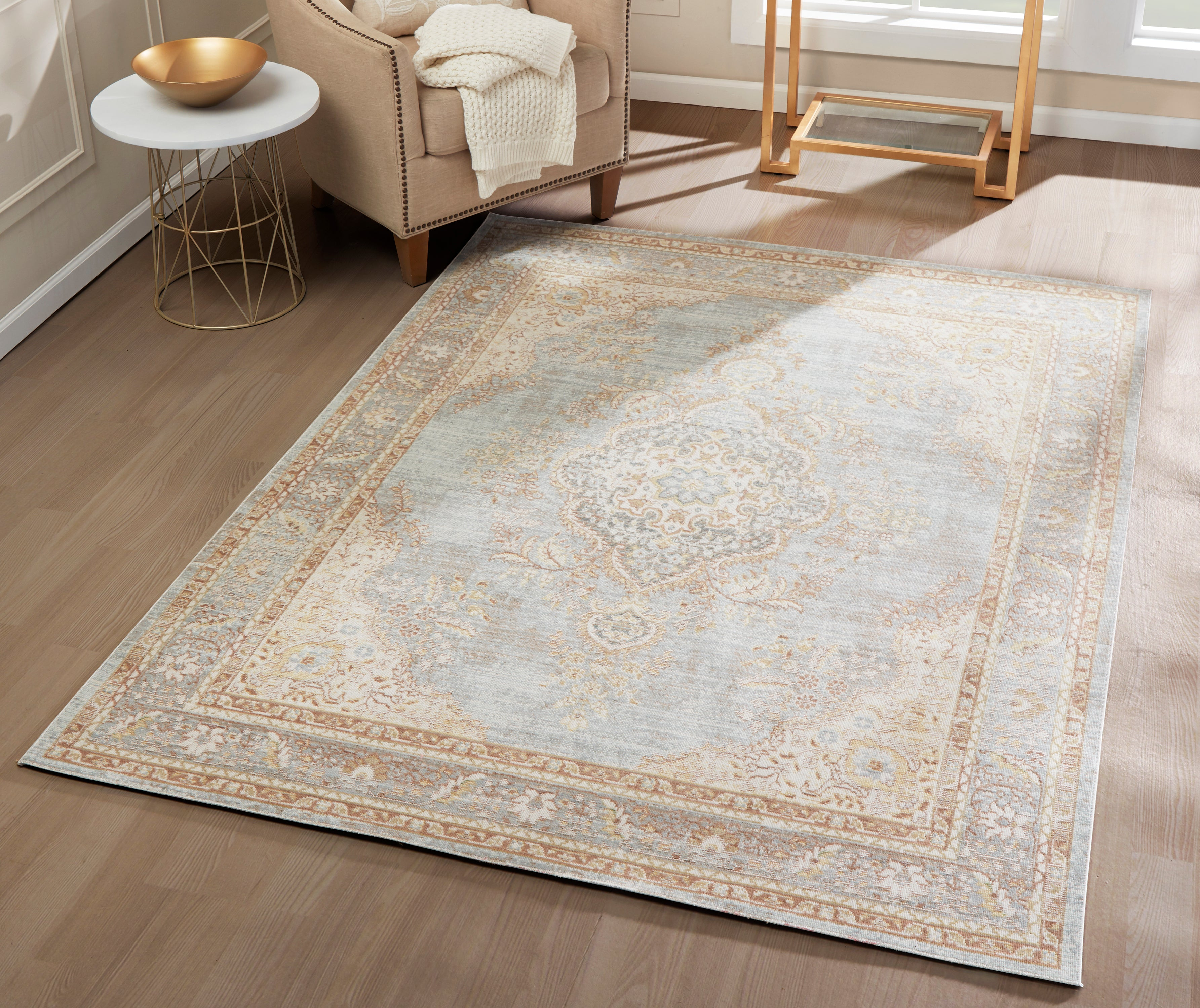 25% off all Momeni rugs