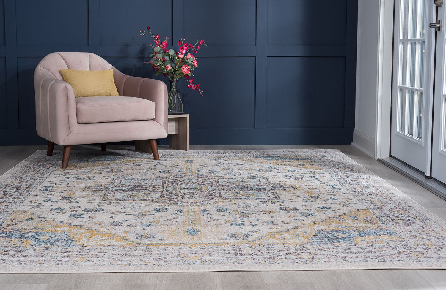 New collections from Tayse Rugs