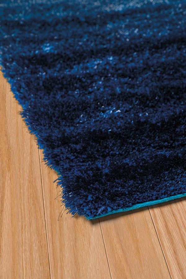 United Weavers Finesse Queues 2100-20760 Blue Area Rug