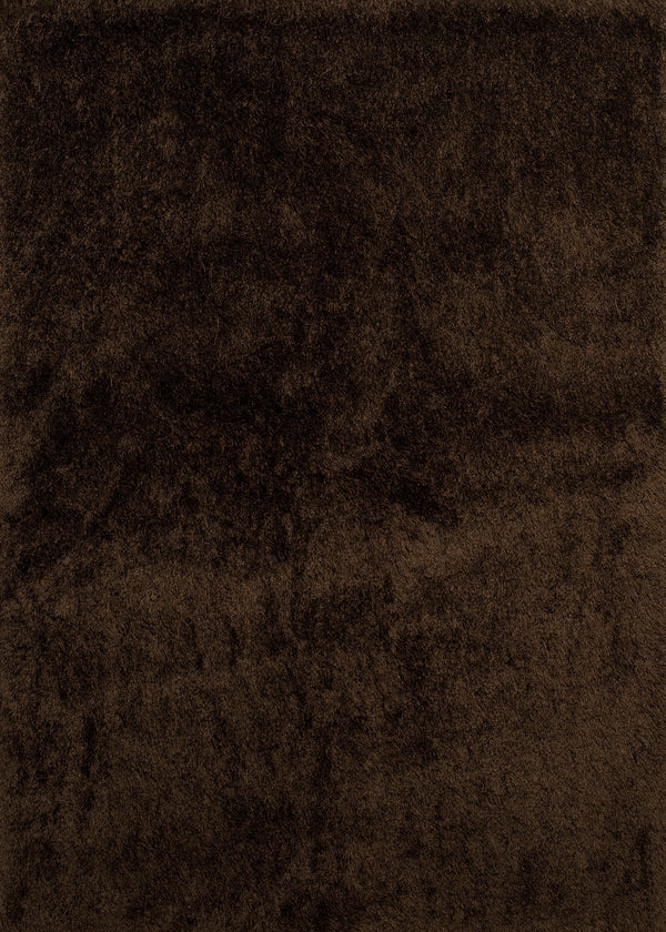 United Weavers Bliss Lurleen 2300-00120 Chocolate Area Rug