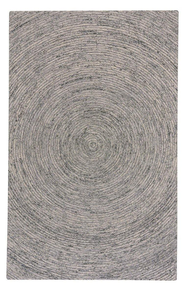 Capel Ecliptic 2564-330 Charcoal Area Rug