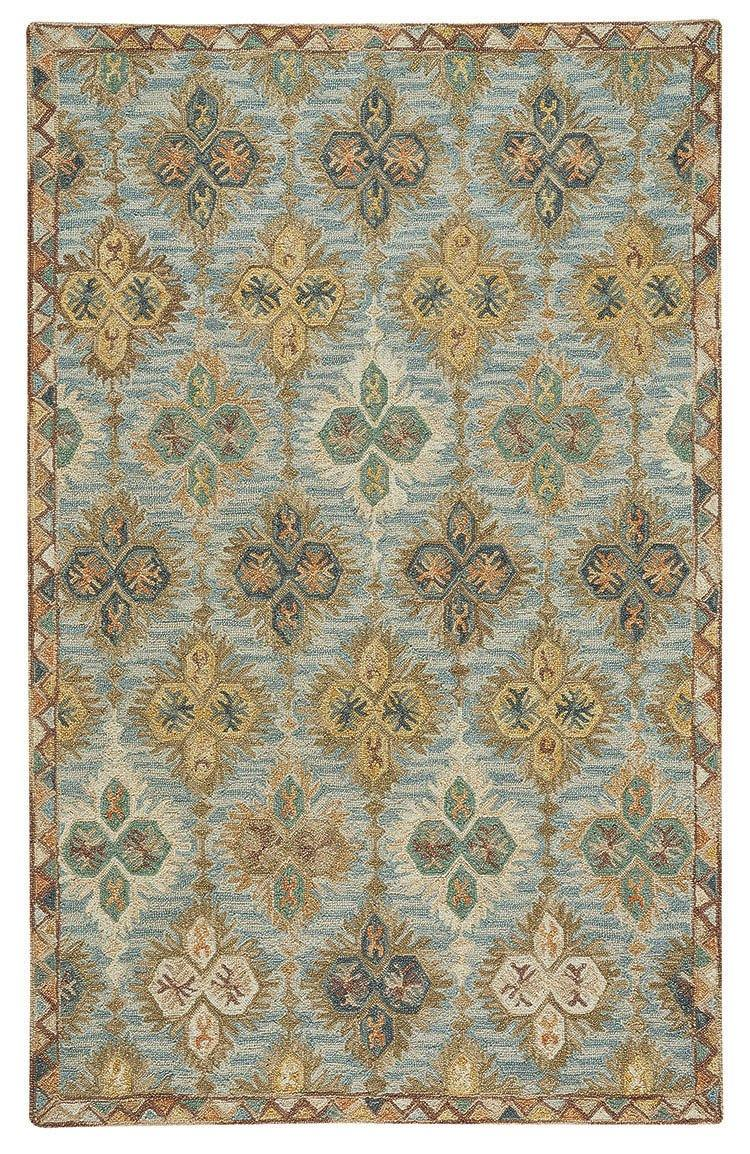 Capel Shakta-Django 2566-900 Multitone Area Rug