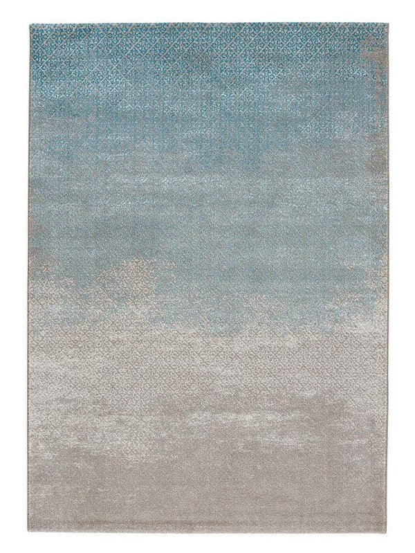 Capel Mason-Diamond 2572-430 Blue Area Rug