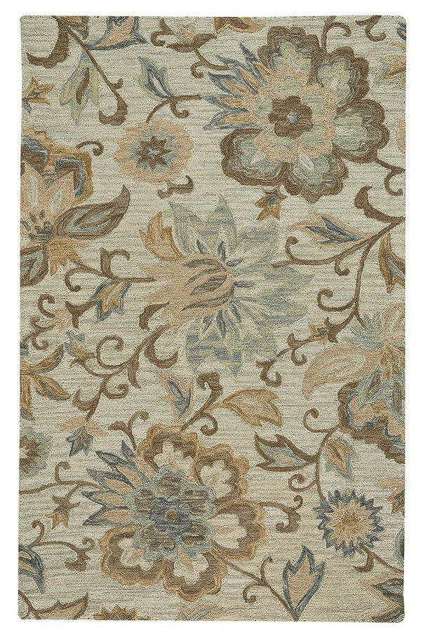 Capel Lincoln 2580-670 Blooming Multi Area Rug
