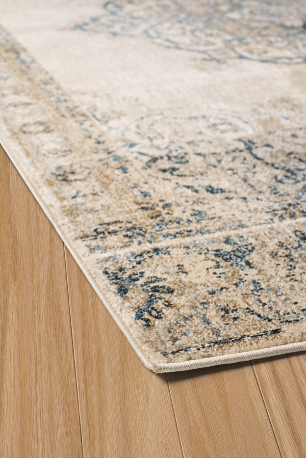 United Weavers Jules Opal 3000-00419 Parchment Area Rug