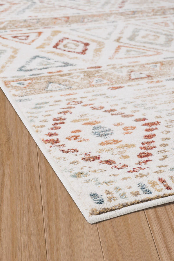 United Weavers Bridges Salto Grande 3001-00675 Multi Area Rug