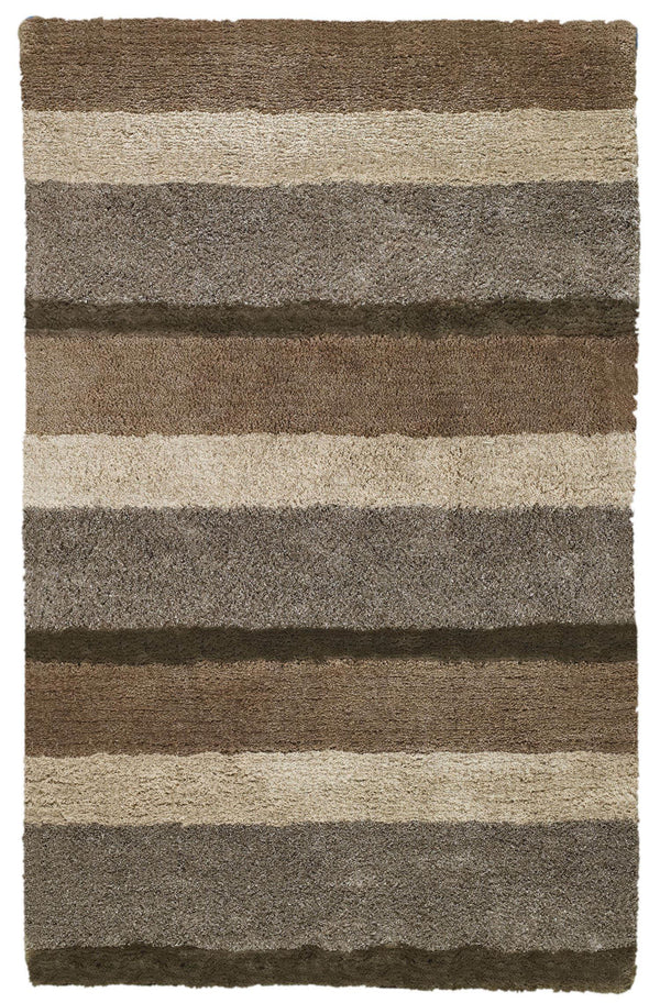 Capel City View 3042-695 Beige Multi Area Rug