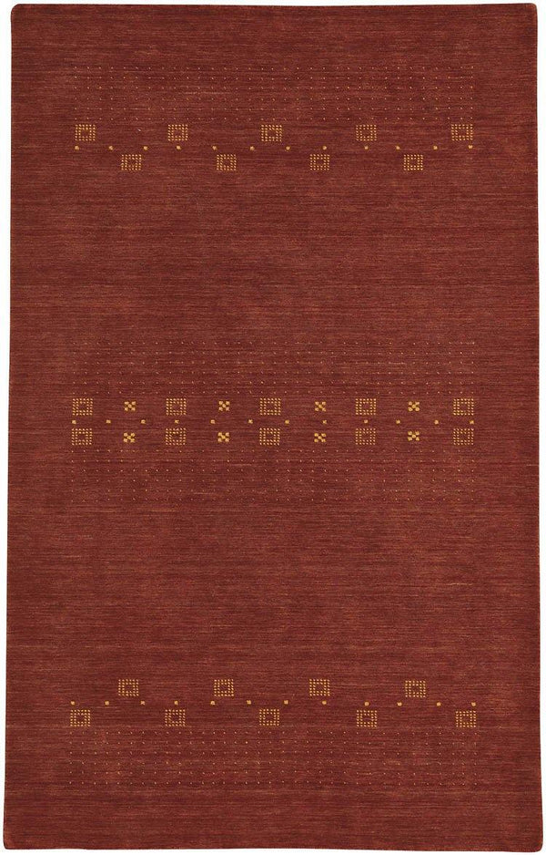 Capel Gava 3495-800 Clay Area Rug