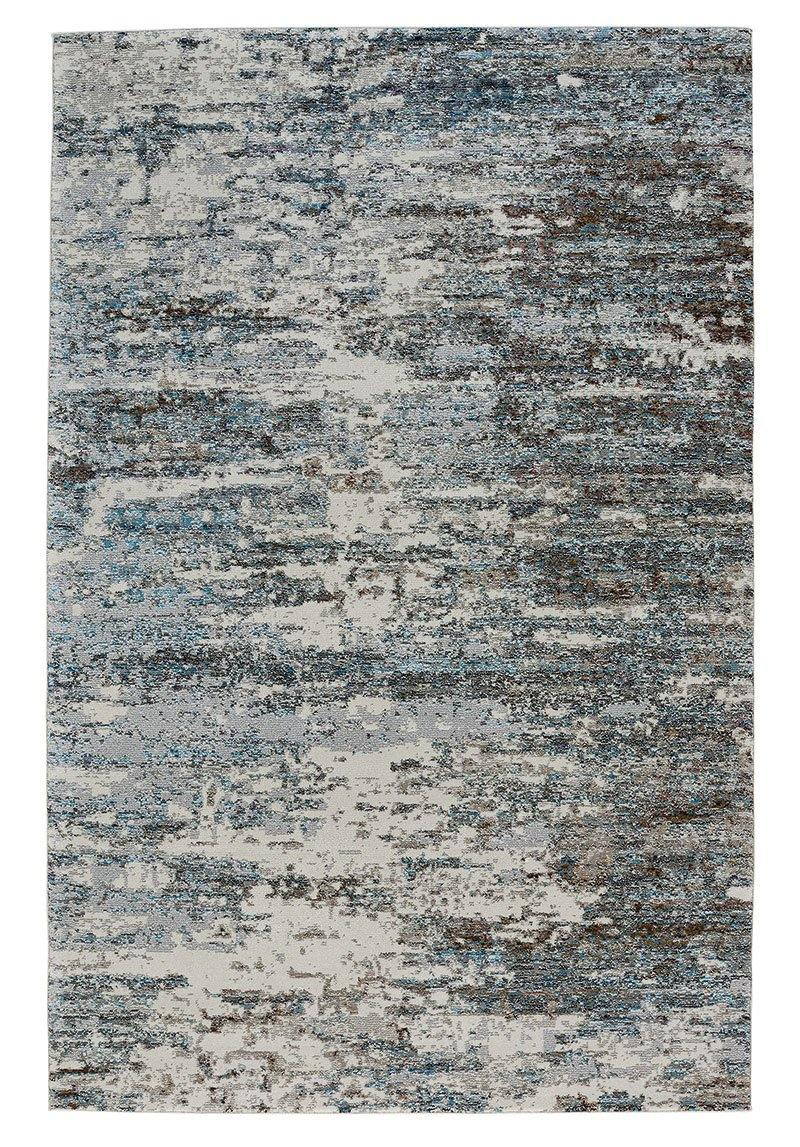 Capel Flame-Bruno 3811-330 Grey Area Rug