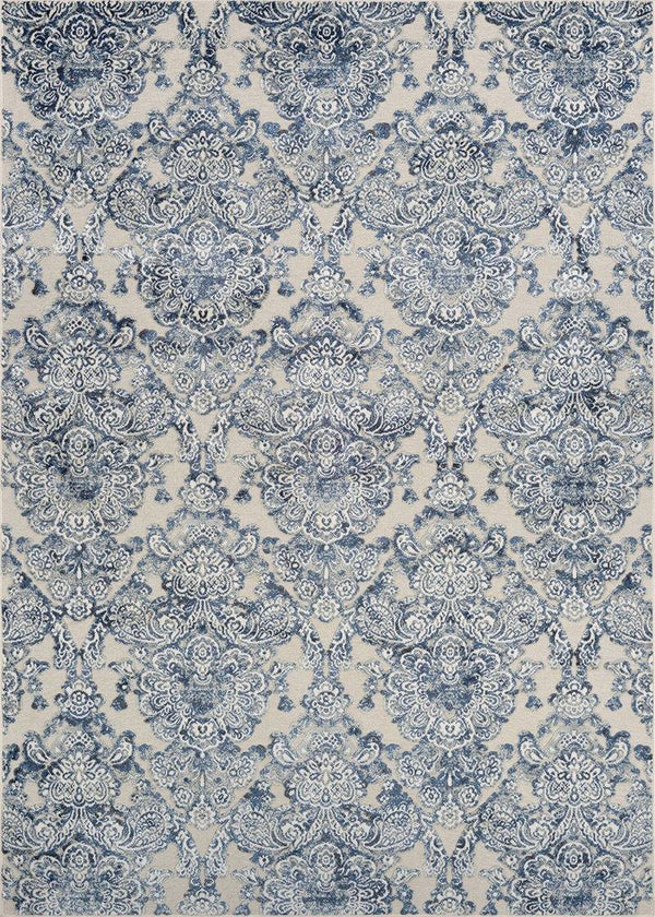 Couristan CIRE ROYAL GATE 3929-6561 LACE Area Rug