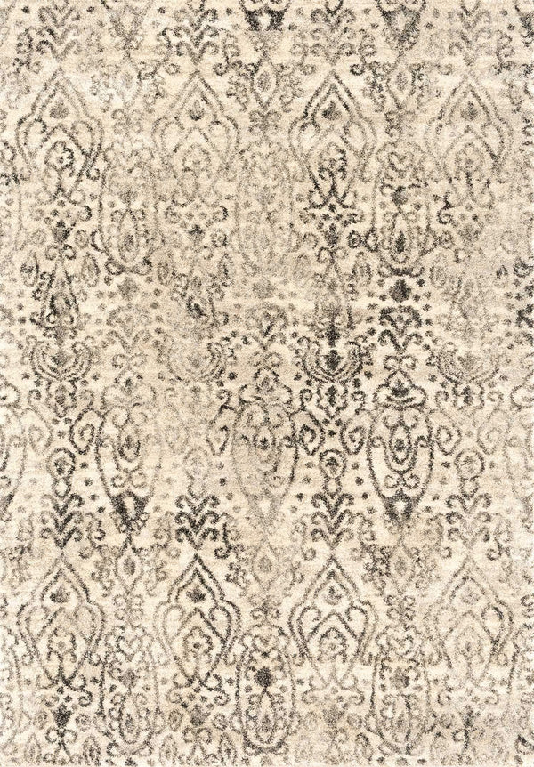United Weavers Serenity Vision 403-10490 Cream Area Rug