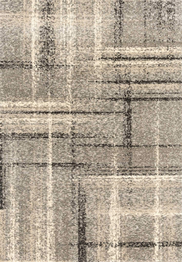 United Weavers Serenity Mirage 403-10572 Grey Area Rug