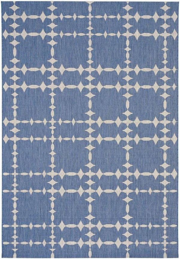 Capel COCOCOZY Elsinore-Tower Court 4738-440 Blueberry Area Rug