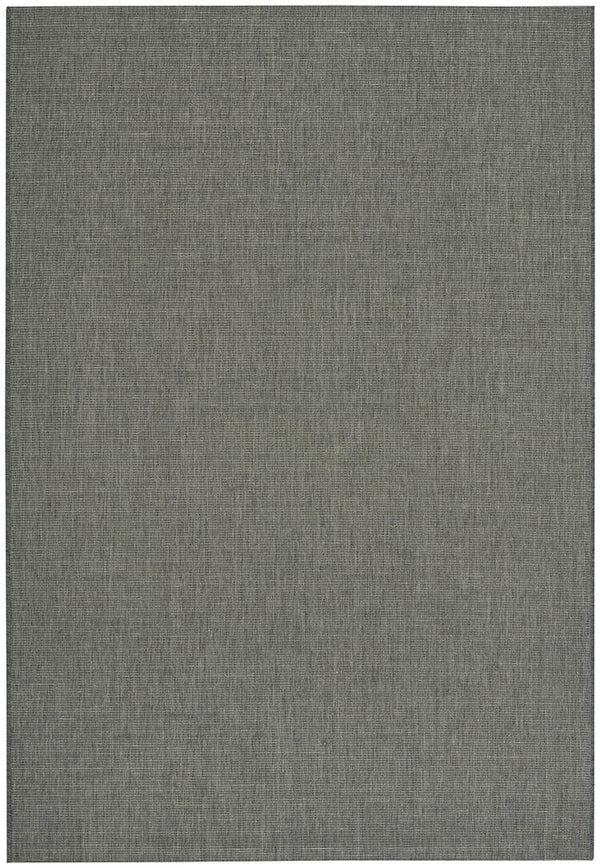 Capel Ridge Creek 4774-300 Coal Area Rug