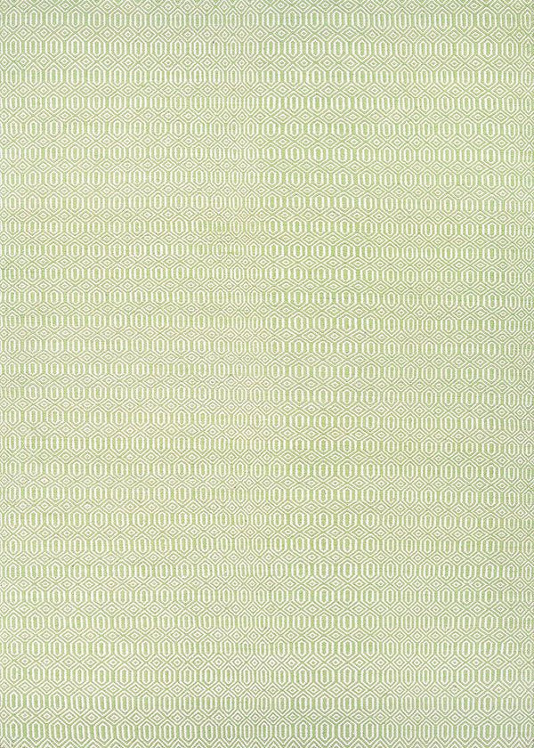 Couristan COTTAGES SOUTHPORT 4960-0731 GREEN Area Rug