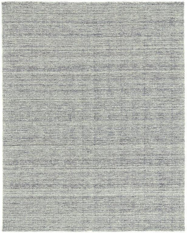 Feizy Burke 6560f Denim Area Rug - The Rug Store