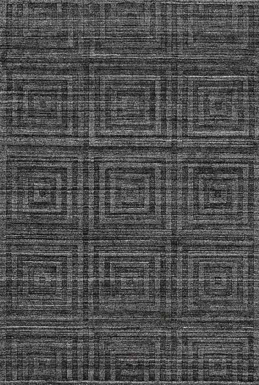 Feizy Gramercy 6326F Storm Area Rug - The Rug Store