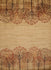 United Weavers Affinity Tree Blossom 750-05817 Natural Area Rug