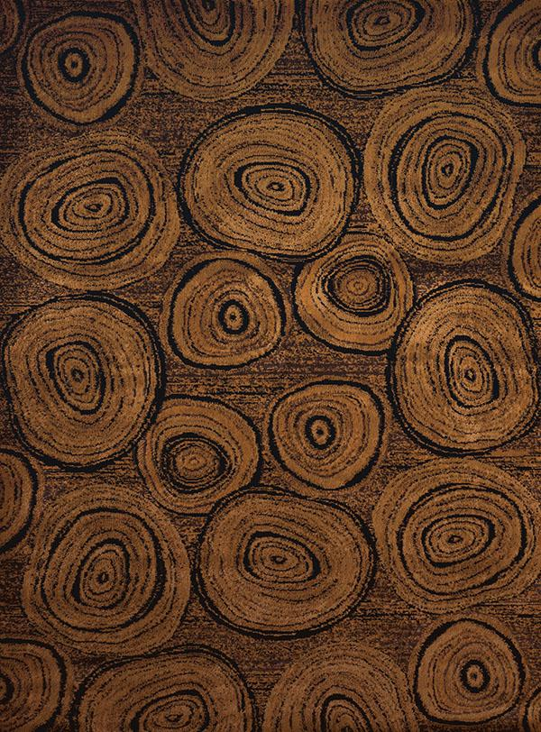 United Weavers Affinity Timber 750-05943 Lodge Area Rug