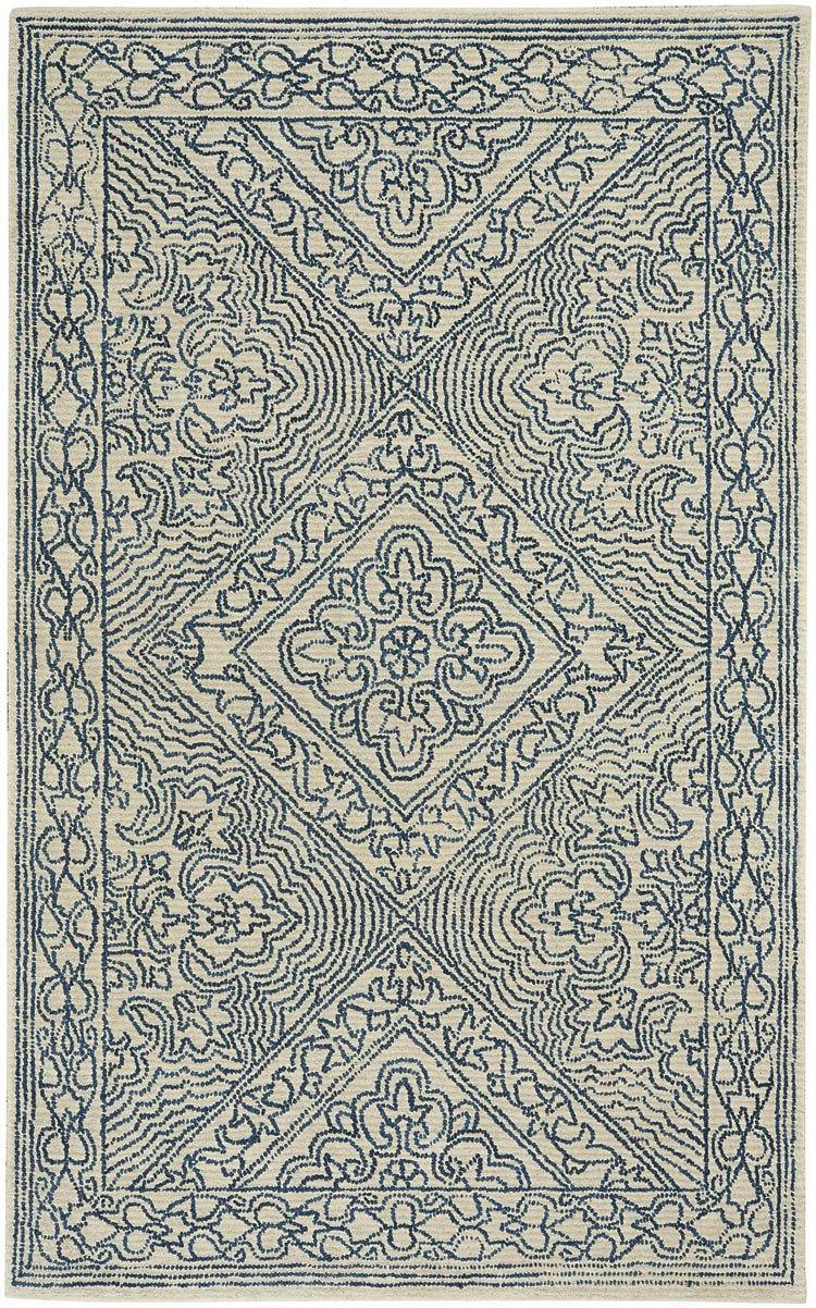 Capel Allure 9176-640 Beige Area Rug