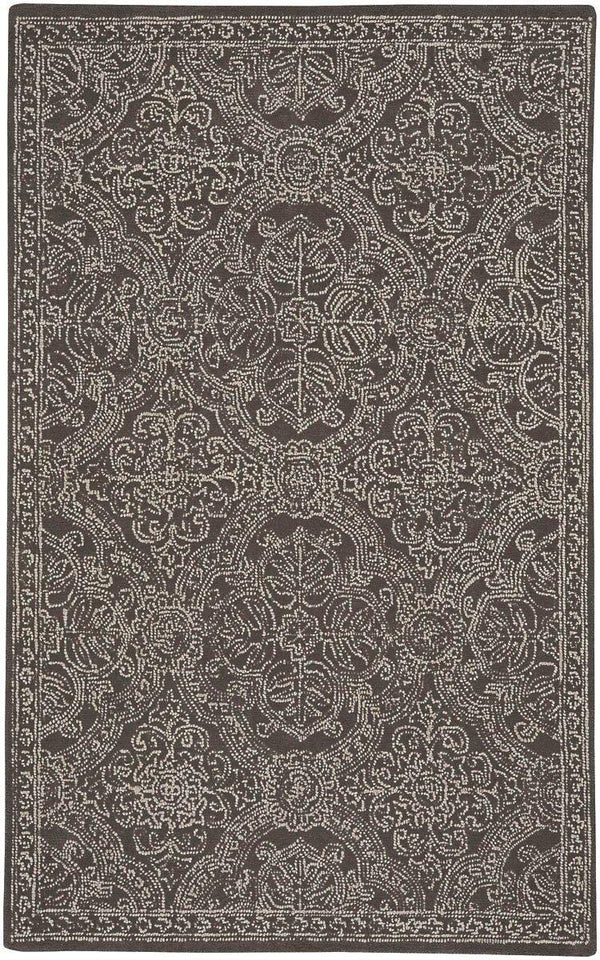 Capel Allure 9176-700 Coffee Area Rug