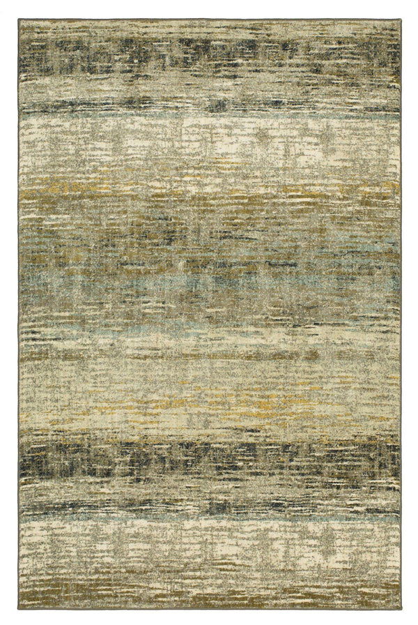 Karastan Artisan Diffuse Bronze by Scott Living 91815-60125 Area Rug