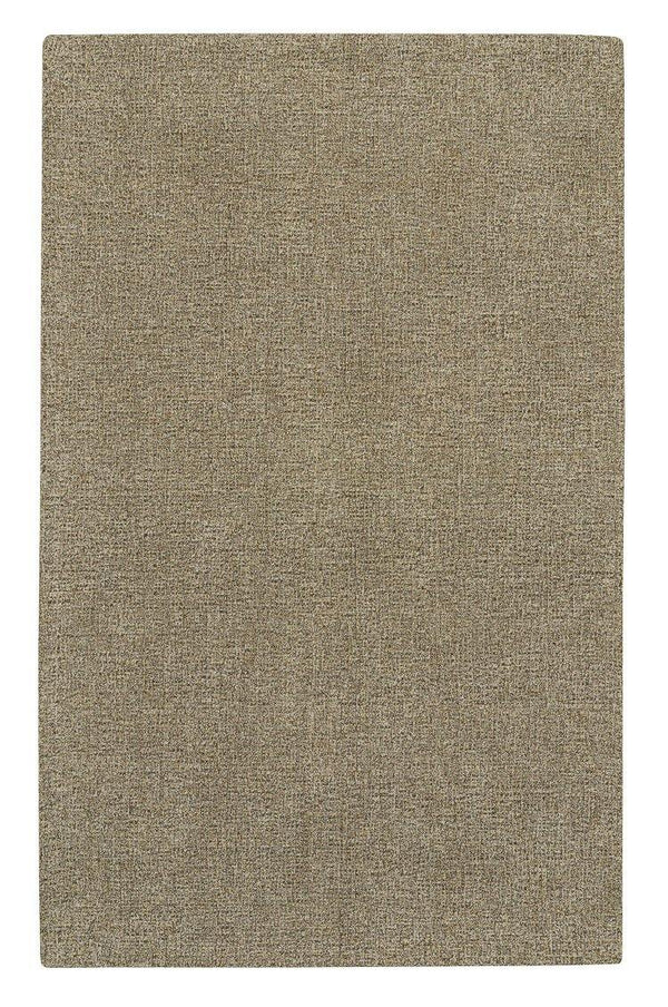 Capel Brennan 9516-720 Speckled Brown Area Rug