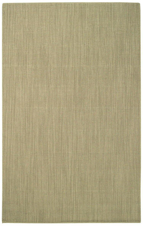 Capel Hermitage 9531-200 Green Area Rug