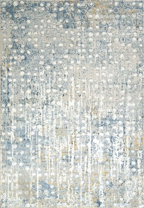 Dynamic AMARA BLUE 7465-500 Area Rug