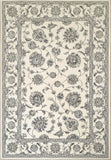 Dynamic Rugs ANCIENT GARDEN 57365 CREAM 6666 Area Rug - rug store usa