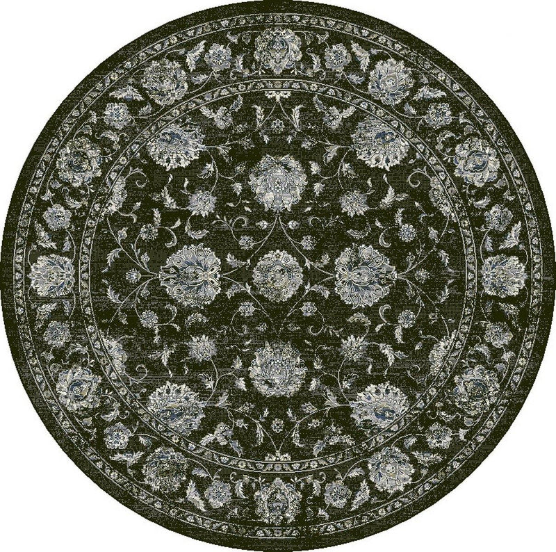 Dynamic ANCIENT GARDEN CREAM/GREY 57126-3636 Area Rug