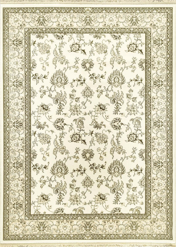 Dynamic Rugs BRILLIANT 7226 IVORY 121 Area Rug - rug store usa