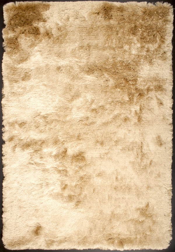 Rug Store Sheek HSH-446 Beige Area Rug - The Rug Store