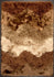 Rug Store Ola HSH-016 Brown Area Rug - rug store usa