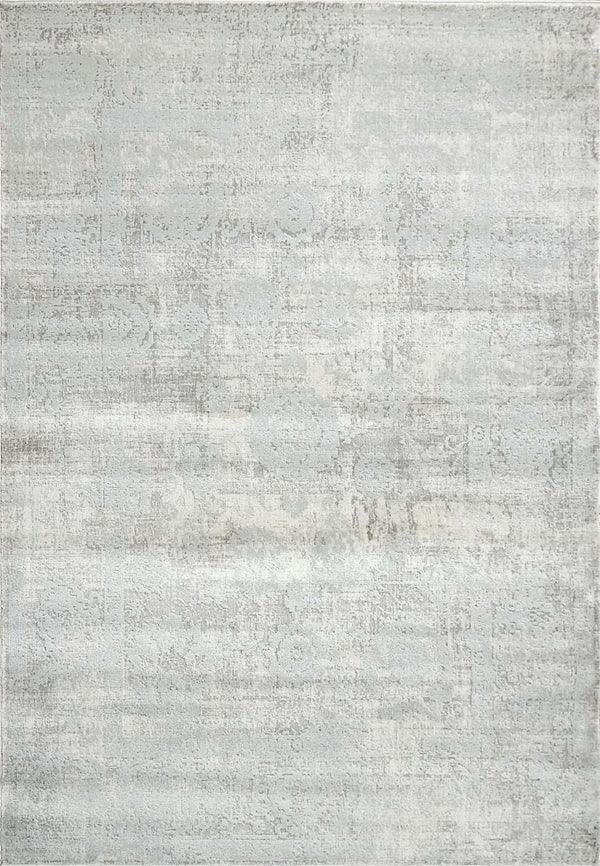 Dynamic CASTILLA CREAM-SILVER 3530-109 Area Rug