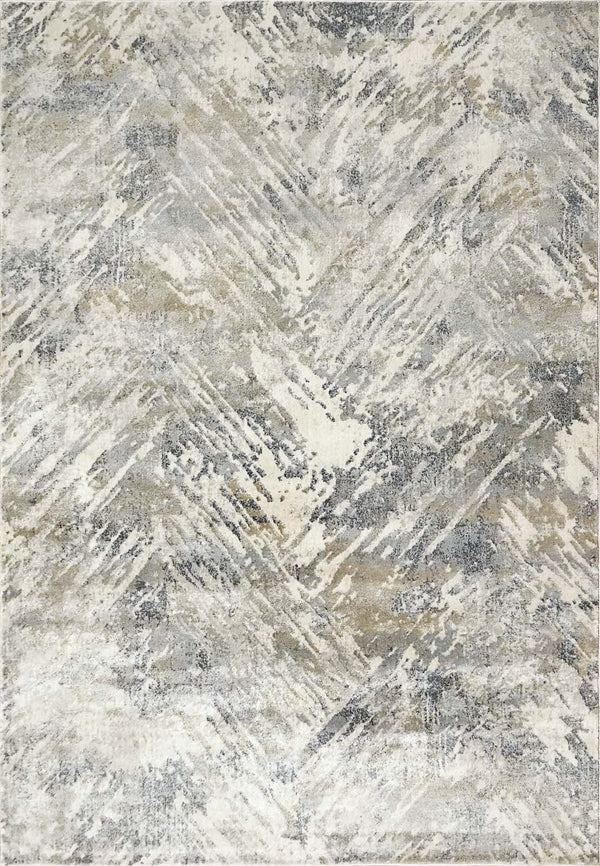 Dynamic CASTILLA GREY-BLUE 3537-950 Area Rug