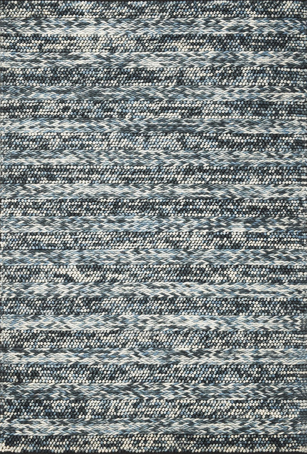 Kas Cortico 6156 Blue Heather Area Rug