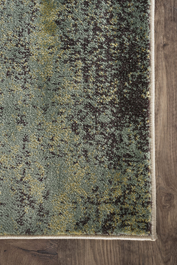 Tayse Deco 1004 Multi Area Rug - The Rug Store