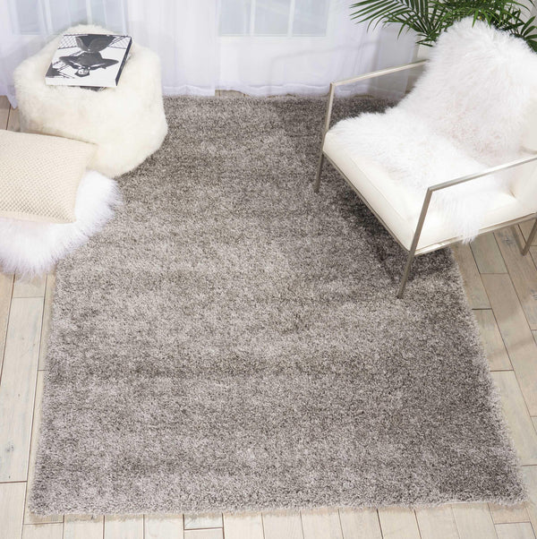 Nourison ESCAPE ESCP1 GREY Area Rug