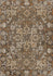 Dalyn Fresca FC12 Chocolate Area Rug