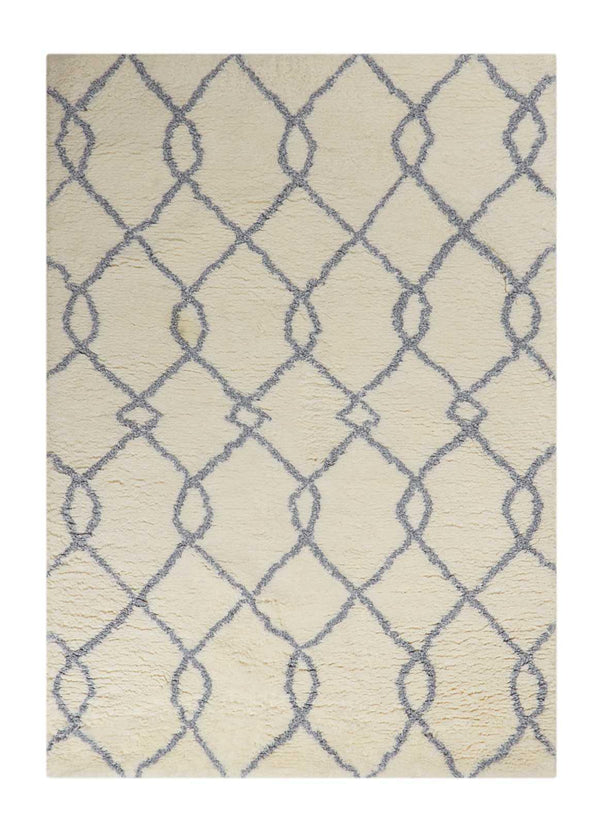 Nourison GALWAY GLW02 IVORY BLUE Area Rug