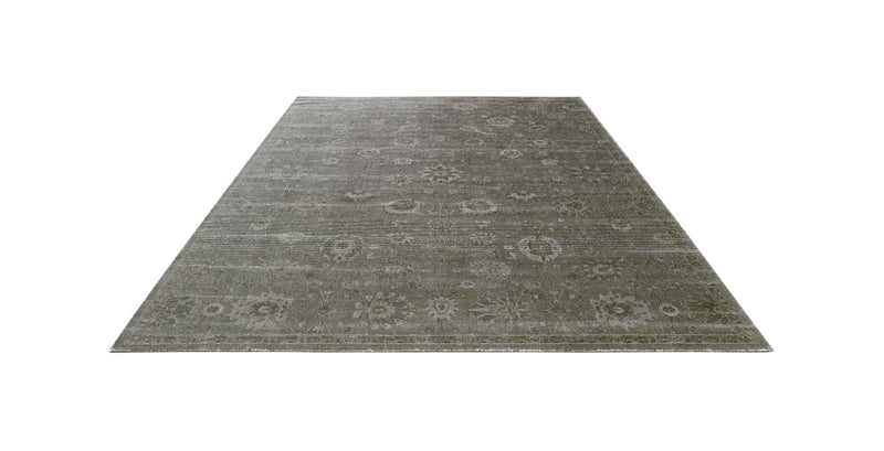 Nourison LUMINANCE LUM06 GRAPHITE Area Rug