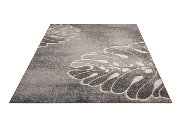 Nourison MAXELL MAE04 GREY Area Rug